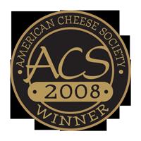 2008 ACS Award Winner