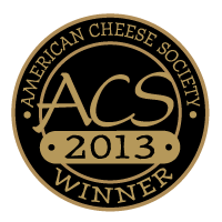2013 ACS Award Winner