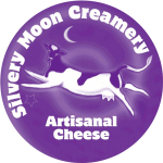 Silvery Moon Creamery Cheese Label